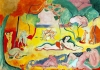 13-d-1906 Matisse Gioia di vivere